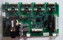 ABB ACS880 Frequency converter Drive plate ZINT-592