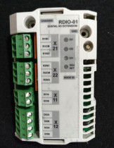 ABB RDNA-01 RTAC-01 RDIO-01 Frequency converter Digital expansion module PLC