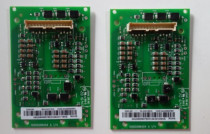 ABB acs880 Frequency converter ZGAD-592/FF600R12ME4_B11