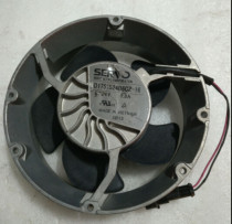 ABB Special fan for frequency converter D1751S24B6CZ-16 DC24V 1.8A
