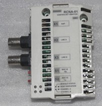 ABB Frequency converter acs800 RCNA-01