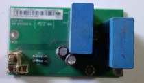 ABB Frequency converter filter board ZFC2-571