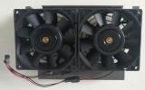 ABB Frequency converter ACS510 ACS550 Series fan cover fan plastic shelf 45kw