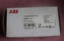 ABB PLC AC500-ECO module,PM554-T A5
