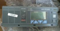 ABB Frame circuit breaker control unit SACE PR123/DC
