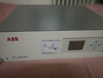 ABB Analyzer AO2000