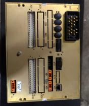 ABB controller REF542PLUS 752157-KRQTC 1VCF752000