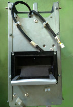ABB Frequency converter fan R10 R11