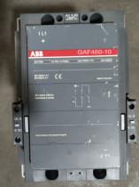 ABB DC contactor GAF 460-10-11