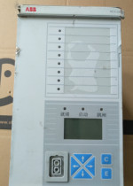 ABB Integrated protector REX521 GHHPSH50G