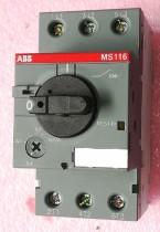 ABB 82300860 MS Series motor starter MS116-0.63