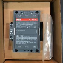ABB Two AC contactors A145-30