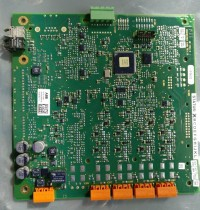 ABB Inverter main board 3BHE037864R0108