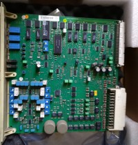 ABB Circuit board 3BSE007134R1 SE022323BY PFVK 134