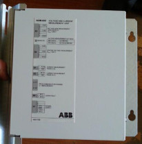 ABB Frequency converter NUIM-6XC