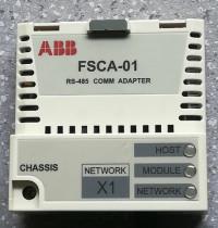 ABB FSCA-01 RS-485