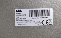 ABB touch screen PP865A 3BSE042236R2