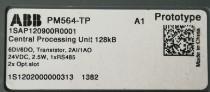 ABB PM564-TP 1SAP120900R0001