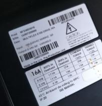 ABB Driver MFE460A016