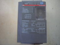 ABB Frequency converter PSS60/105-500L