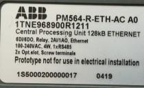 ABB PM564-R-ETH-AC AO 1TNE968900R1211