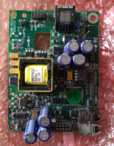 ABB Communication board of frequency converter OPEX-01C