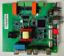 ABB Communication board of frequency converter ABRC-65C