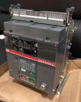 ABB Frequency converter Baldor UK PB0357rev3