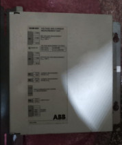 NUIM-62C Measuring plate ABB Special spare parts for wind power inverter