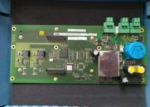 ABB Inverter main board 3BHE013854R0002 PD D163 A02
