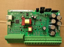 ABB Communication board of frequency converter 3BHE042393R0101 UNS 122A-P