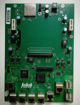 ABB Frequency converter DSQC1017 3HAC050354-001/02