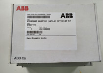 ABB Frequency converter accessories NETA-01 Adapter