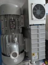 Agilent Vacuum pump MS40+