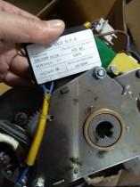ABB Frame circuit breaker SACE S.p.a 220/250V Energy storage motor 1SDA038324R