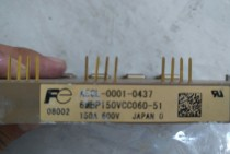 Mitsubishi 6MBP150VCC060-51