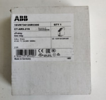 ABB Time relay CT-ARS.21S