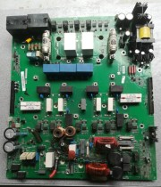 OMRON NW24024E NEWAVE SA CH-6572 Drive plate