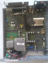 Siemens Industrial computer main board A5E00692292 pcu50 board