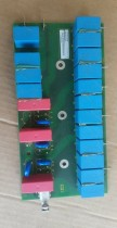 Siemens A5E00357869 Filter board Capacitance absorption plate