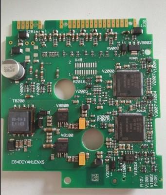 Lenze Inverter main board E84DCYAN1ENXS