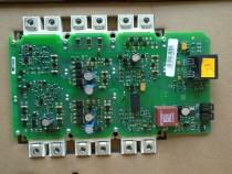 Siemens Frequency converter IGD3 480V/650V DC/840A TI Drive board trigger board A5E36717788