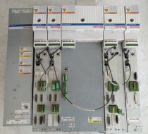 Rexroth Shaft clamp CDB01.1C-SE-ENS-ENS-MEM-MA1-NN-S-NN-FW