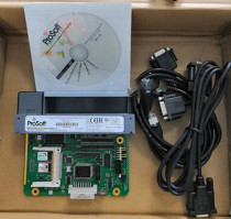 PROSOFT MVI46-MCM Network Interface Module