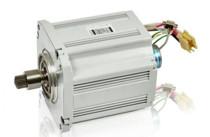 ABB Robot motor 3HAC055434-001/02