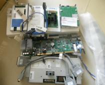 ABB Robot spray parts 3HNE06225-1/3HNA006386-001
