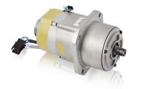 ABB Robot motor 3HNP03386-1