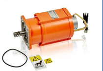 ABB Robot motor 3HAB3309-1