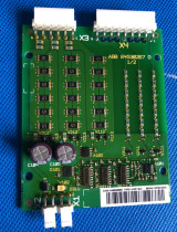 AINP-01C ABB ACS800 Converter SCR trigger plate rectifier trigger plate