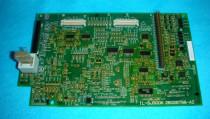 Hitachi SJ300 inverter Power board CPU Control panel IL-SJ300K 2B026798-AZ